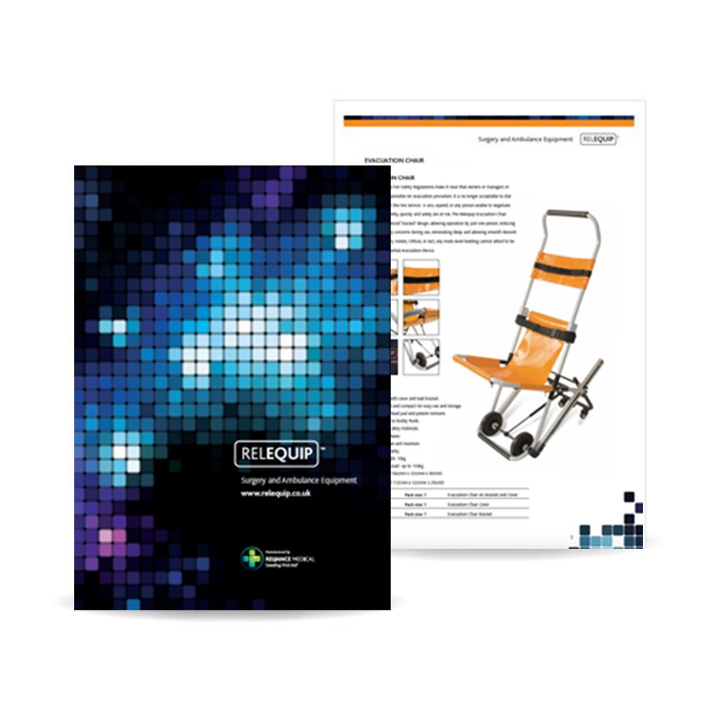 Relequip Brochure